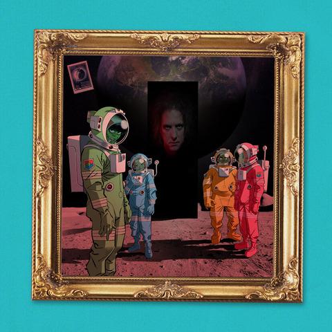 ゴリラズの新曲にザ・キュアーのロバート・スミスが参加、待望の新作が10月に発売
