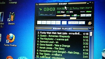 【懐かしの】「Winamp」がクラウド再生やストリーミング対応して2019年に復活!