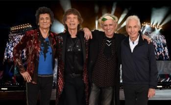 The Rolling Stones、北米ツアー開幕!!!