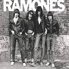ロックの三大奇跡「ラモーンズのメンバー全員の苗字がラモーン」