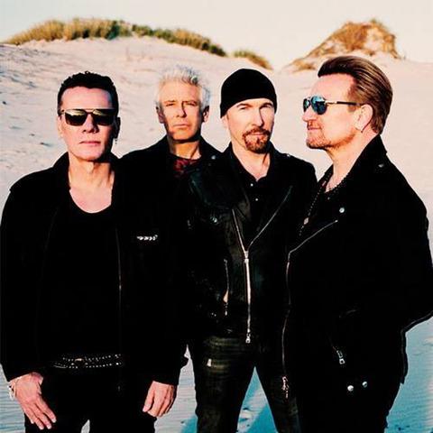 U2を超えるロックバンドっているの???