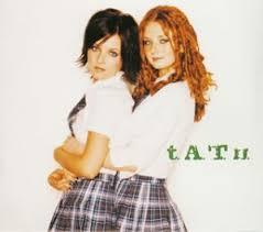t.A.T.uって今デビューしても売れたんじゃないか?