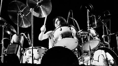 Pink Floydのドラマー ニック・メイスン、長年のメンバー同士の不仲を語る