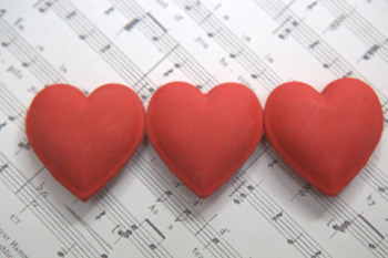 free-photo-valentine-heart-note