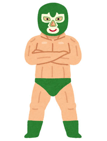 sports_pro_wrestler_lucha_libre_mask