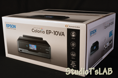 EP-10VAの箱