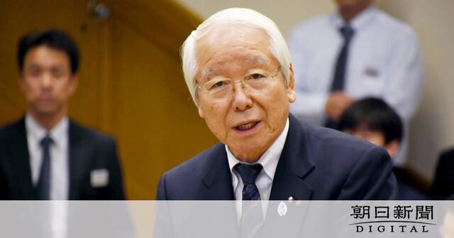 井戸 知事 批判
