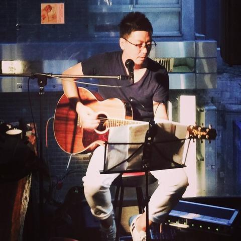 Sat Dec 17 2016 [live] 安部純 feat.田中育生