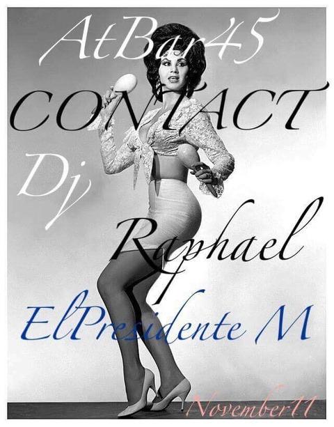 Fri Nov 11 2016 [DJ]CONTACT by Raphael Sebbag