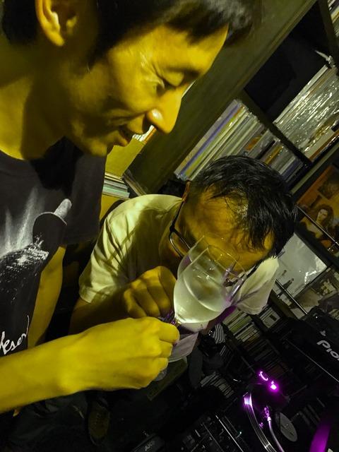 Mon. Jul. 24. 2017 [DJ] A gentle evening with DJ Kumagai #18