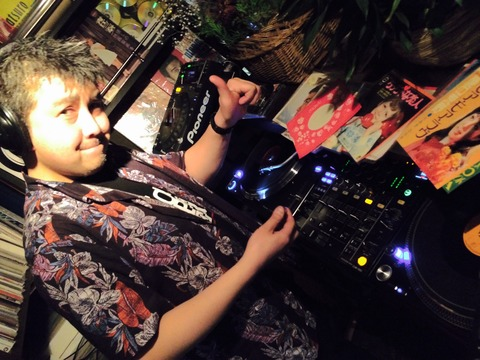 Thu.06.25.2015 イベント「お願い!歌謡選抜」