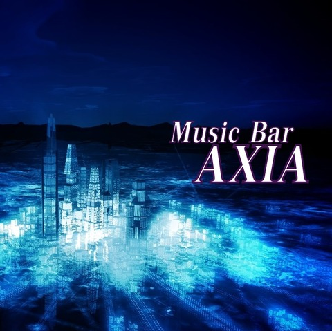 AXIA 看板