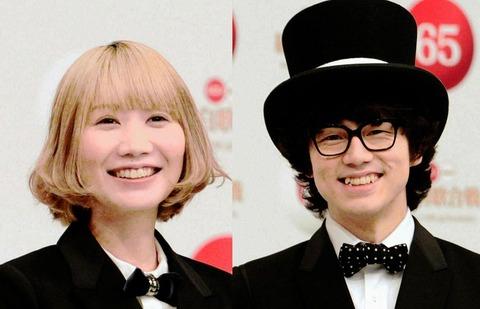 <SEKAI NO OWARI>Saoriが結婚!Nakajinも結婚…幸せW発表