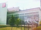 バンダイホビーセンター('09.8.23撮影)