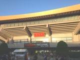 日本武道館('13.10.27撮影)