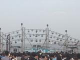 横浜開港祭2015('15.5.31撮影)