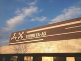 SHIBUYA-AX('13.2.11撮影)
