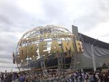 国立代々木競技場第一体育館('13.9.23撮影)
