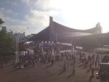 国立代々木競技場第一体育館('13.10.6撮影)