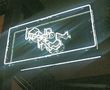 LIQUID ROOM('09.3.19撮影)