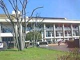 静岡市民文化会館('12.4.12撮影)