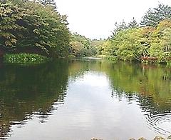 シルバーウィークの軽井沢