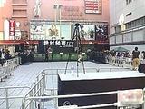 シネシティ広場('11.8.10撮影)
