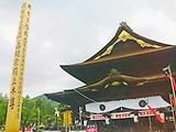 善光寺('09.5.16撮影)