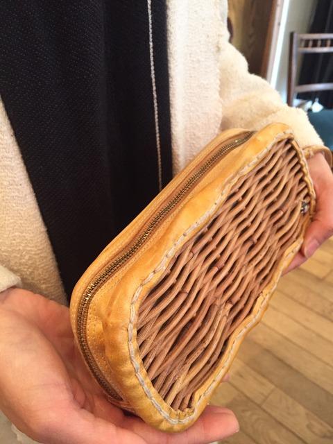 ebagosのお財布