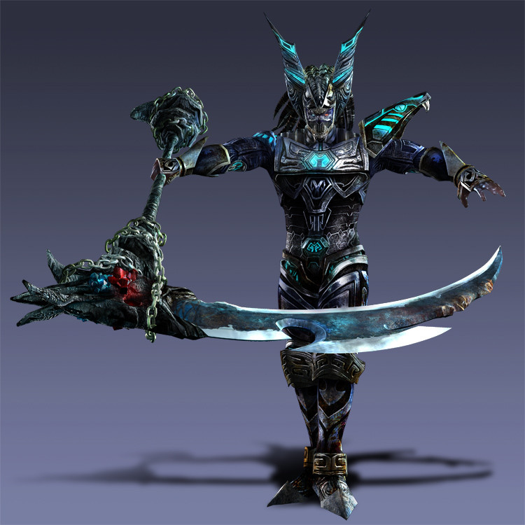 Warriors Orochi 2 Psp Cdromance: 無双OROCHI2 特別衣装の画像まとめ(『無双OROCHI』キャラ) : 真・無双Blog