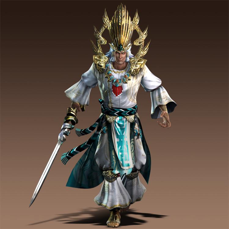 Warriors Orochi 4 Gods: 無双OROCHI2 特別衣装の画像まとめ(『無双OROCHI』キャラ) : 真・無双Blog