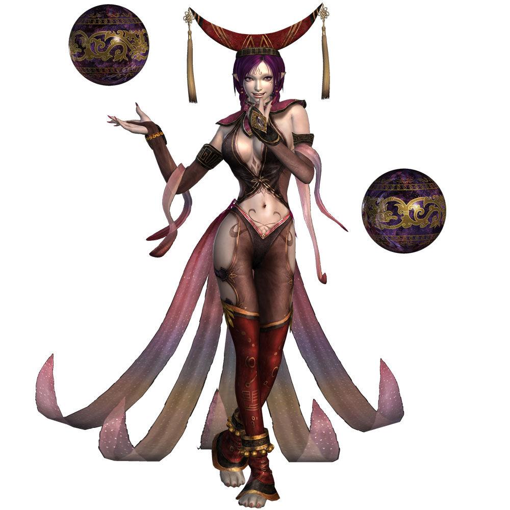 Warriors Orochi 3 Ultimate Multi Attribute: 無双OROCHI2 Ultimate 新規参戦キャラクター13名の特別衣装がDLC配信決定! : 真・無双Blog