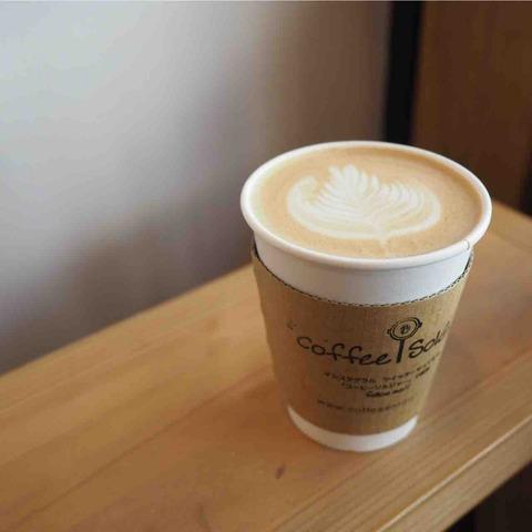 Coffee Soldier(コーヒーソルジャー)