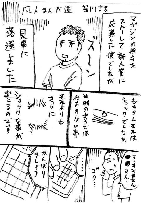 まんが道 (1)
