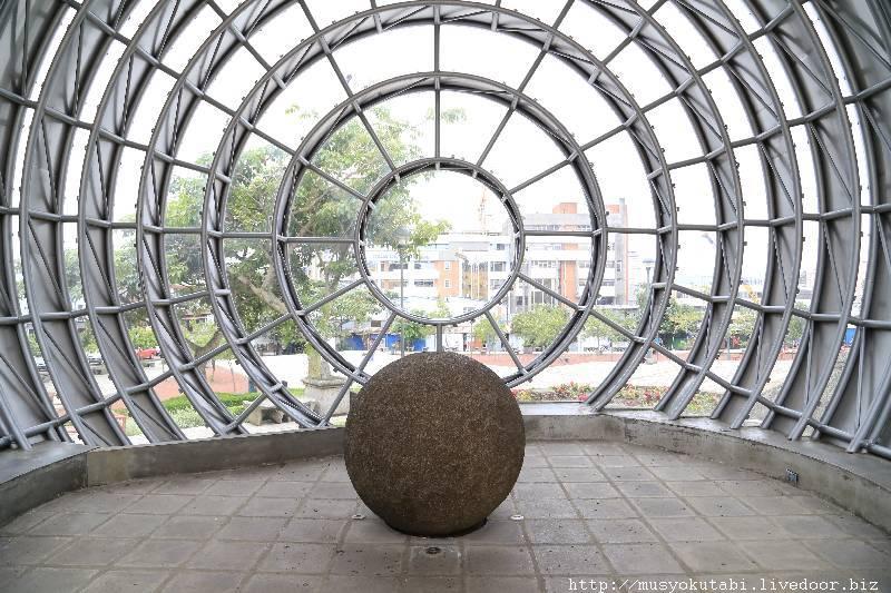 コスタリカの石球の画像 p1_23