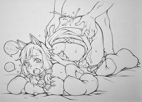 2回以上抜いたぽちゃ女のエロ画像って最高に…!!!part7851