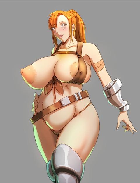 実用性の高いぽちゃぽちゃ女画像でヌいてもいいと思うんだ!wwwwwwpart7870