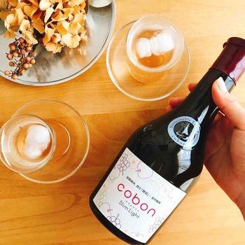 【cobon(コーボン)】美味しい酵母生活♪