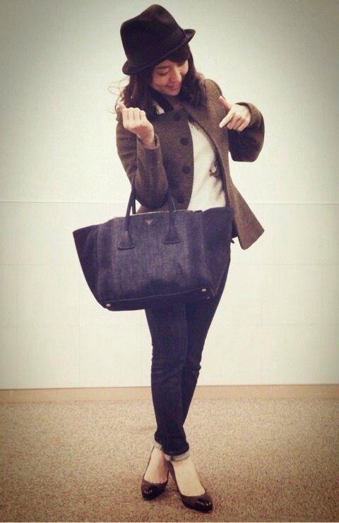 【AKB48】大島優子が20万円高級バッグを披露wwwwwww
