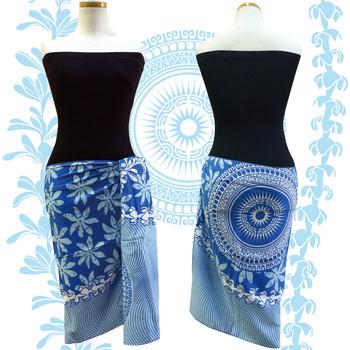 short_blue