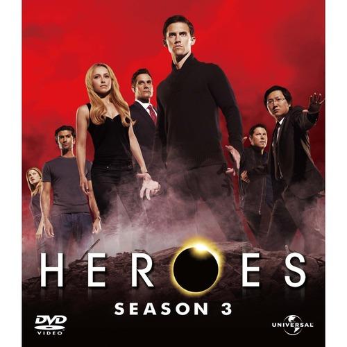 HEROES シーズン3
