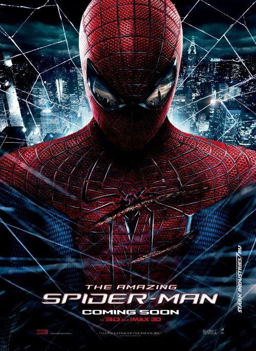 アメイジング・スパイダーマン (映画)の画像 p1_31