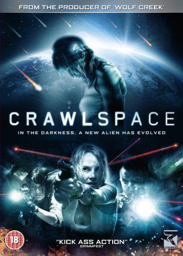 Crawl Space 2012