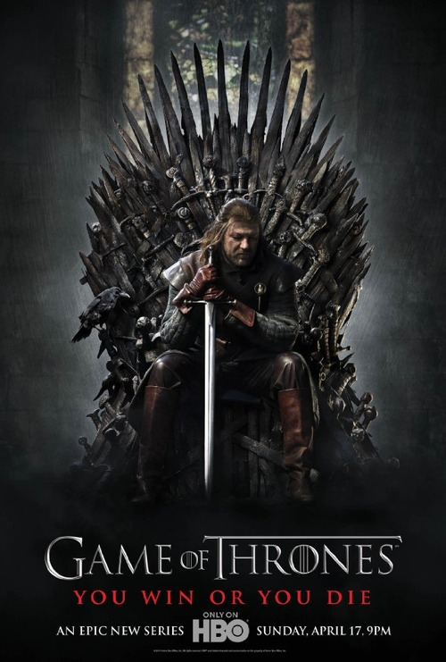 Game of Thrones 氷と炎の歌