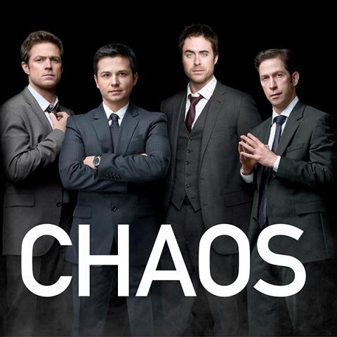 Chaos season1