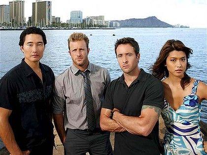 @ HAWAII FIVE-0 シーズン2:: 海外ドラマ:: …