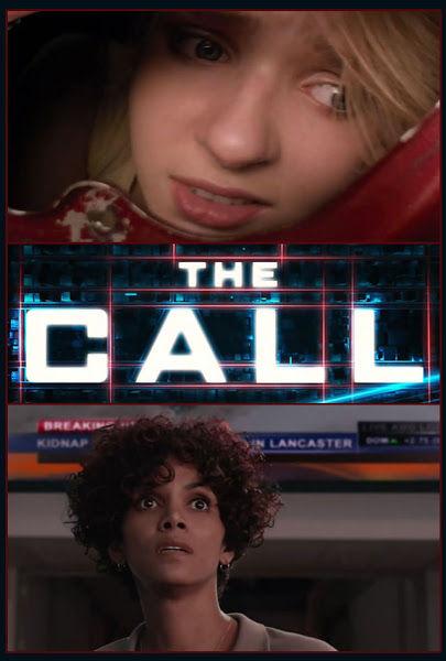 ザ・コール 何者かに拉致された少女からのSOSを受けた緊急電話911のベテラン・オ... ザ・コ