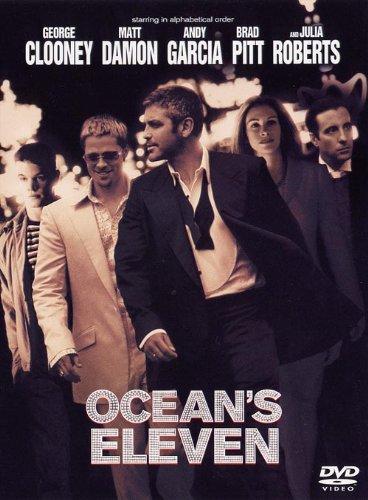 】 オーシャンズ11 Ocean's Eleven