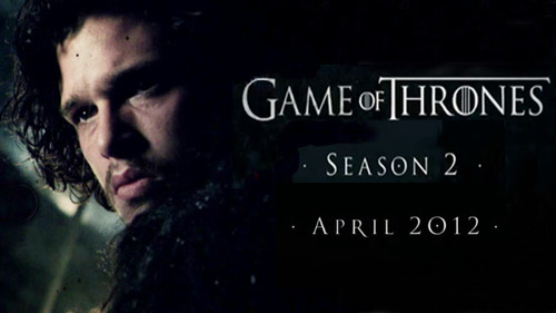 Game of Thrones 氷と炎の歌 S2