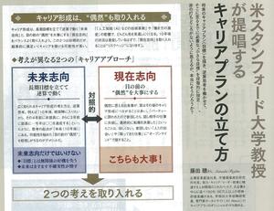 日経ビジネスアソシエ①